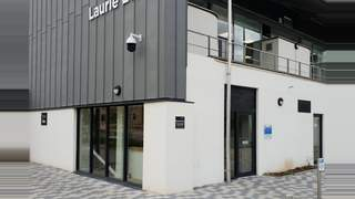 Primary Photo of Unit A, Laurie Lee Building, University Of Gloucestershire, Cheltenham GL52