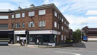 Primary Photo of 143c High St, Sevenoaks TN13 1UX