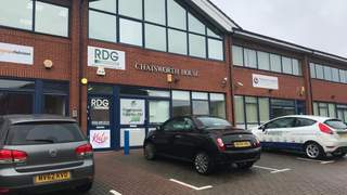 Primary Photo of Prime Business Centre, Raynesway, Derby, Derbyshire, DE21 7SR