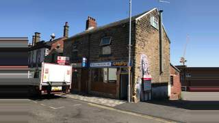 Primary Photo of Wellington Street Chippy, 6 Wellington St, Barnsley S70 1SS