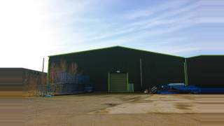 Primary Photo of Unit 2C Lancaster Business Park, East Kirkby, Spilsby, Lincolnshire