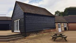 Primary Photo of The Stables (South), Shoelands Farm Offices, Puttenham, Guildford, Surrey, GU10 1HL