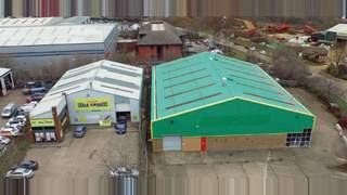 Primary Photo of Unit 2 Yellow Building, First West Business Centre, Linnell Way, Kettering NN16 8PS