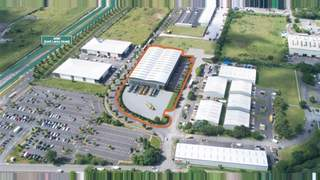 Primary Photo of Stonebridge 52, Sugarbrook Drive, Stonebridge Business Park East, Liverpool, L11 0ED