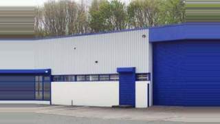 Primary Photo of Unit 66 & 67 Brindley Road Runcorn Cheshire WA7 1PF