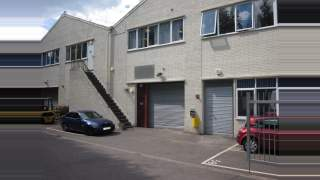 Primary Photo of Industrial / Storage – Watford Business Park
