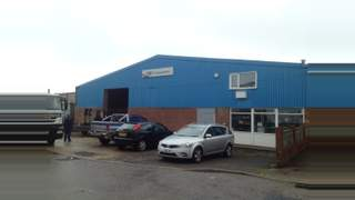 Primary Photo of 2, Greaves Way Industrial Estate, Stanbridge Road, Leighton Buzzard, Central Bedfordshire LU7 4UB