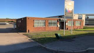 Primary Photo of Unit K5, Prospect Close, Lowmoor Business Park, NG17 7LF