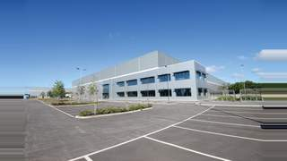 Primary Photo of H2, Heywood Point, Heywood Distribution Park, Heywood, Greater Manchester, OL10 2TT