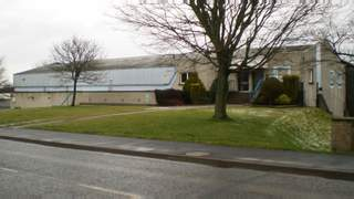 Primary Photo of Harlaw Road, Harlaw Industrial Estate, Inverurie, AB51 4TE