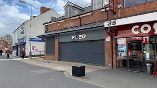 Primary Photo of 37 & 37a Bell Street, Wigston, Leicestershire, LE18 1AD