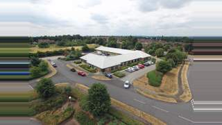 Primary Photo of Shaw Wood Business Park