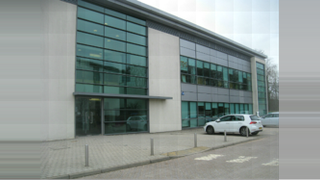 Primary Photo of Colonsay Building GSO Business Park, East Kilbride