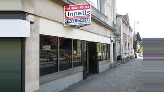 Primary Photo of Retail Unit, Pearl Assurance House, Hanbury Road, Pontypool, NP4 6LY