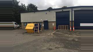Primary Photo of Bridge End Industrial Estate, Hexham, NE46 4DQ