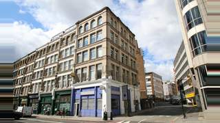 Primary Photo of At 73 Farringdon Road, Clerkenwell, EC1M 3JQ