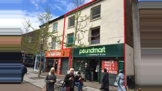 Primary Photo of 71-73 High Road, Beeston, Nottingham NG9 2LE