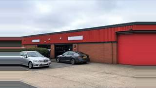 Primary Photo of 264 Argyll Avenue, Slough Trading Estate, Slough, SL1 4HE