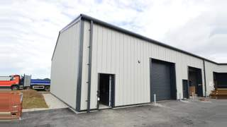 Primary Photo of New Industrial / Workshop Unit - Ready for Occupation - Barnstaple
