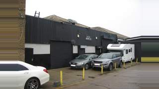 Primary Photo of Unit H1/B Kemp Road, Kemp Road, Chadwell Heath Industrial Park, Dagenham, RM8 1SL