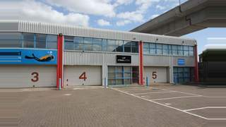 Primary Photo of 4 The Crosshouse Centre, Crosshouse Street, Southampton, SO14 5GZ