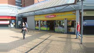 Primary Photo of Unit 41-43, The Red Rose Centre, Lower Parade, Sutton Coldfield, B72 1XX