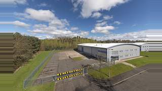 Primary Photo of Unit 6, Regents Drive, Low Prudhoe Industrial Estate, Prudhoe, NE42 6PX