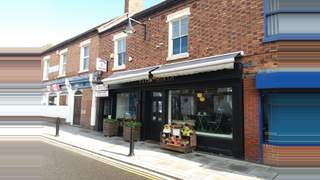 Primary Photo of First Floor Premises, 14/16 High Street, Dawley, Telford
