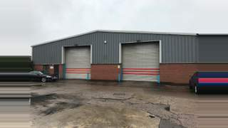Primary Photo of Unit 16, Brookside Road, Uttoxeter, Staffordshire - Uttoxeter, St14 8au