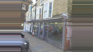 Primary Photo of Double fronted, 3 storey, High Street Premises