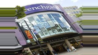 Primary Photo of Frenchgate Centre, St Sepulchre Gate, Doncaster, South Yorkshire