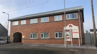 Primary Photo of Phoenix House, Redwall Close, Dinnington, South Yorkshire S25