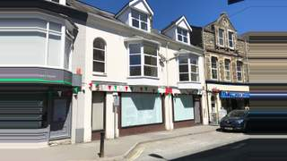 Primary Photo of 43-45 High Street, Builth Wells, LD2 3AB