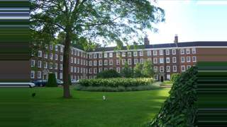 Primary Photo of 10-11 Gray's Inn Square, Gray's Inn, WC1R 5JD