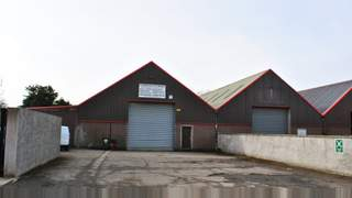 Primary Photo of Unit 3 Craigstown Industrial Estate, Randalstown