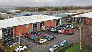 Primary Photo of A, Wingates industrial Estate, 1002 Great Bank Road, Westhoughton, Bolton BL5 3XU