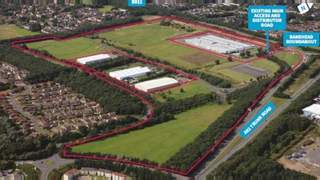 Primary Photo of Westwood Park, Glenrothes, Fife