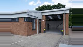 Primary Photo of Unit A Barwell Business Park, Chessington