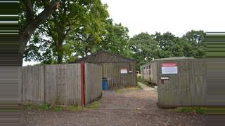 Primary Photo of Premises and Secure Site Area