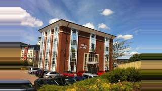 Primary Photo of Tower House, Teesdale South Business Park, Stockton on Tees