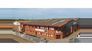 Primary Photo of Trojan Works, Fryers Road, Bloxwich, Walsall, West Midlands, WS2 7LZ