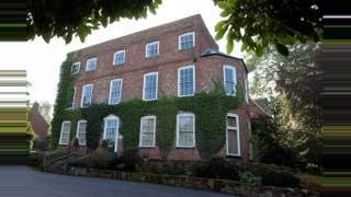 Primary Photo of Serviced Offices, The Old Rectory, Leicester, Leicestershire