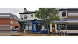 Primary Photo of Lewis Phipps Lettings & Management, 15 Barlow Moor Road, Manchester M20 6TN