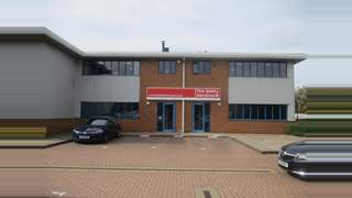 Primary Photo of 15 & 17 Railton Road Wolseley Business Park, Woburn Road Industrial Estate Kempston, Bedford, MK42 7PW