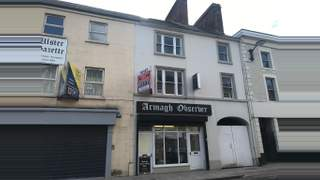 Primary Photo of 26 Upper English Street, Armagh, BT61 7BD