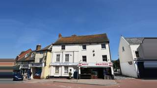 Primary Photo of Broad St, Newent GL18