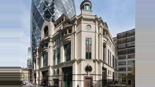 Primary Photo of Fitzwilliam House, 10 St Mary Axe, London, EC3A 8EX