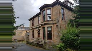 Primary Photo of Overbridge Adult Resource Centre, 63 St. Andrews Dr, Glasgow G41 5EY