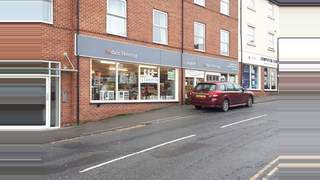 Primary Photo of 4 Bridge Street, Bedale, North Yorkshire DL8 2AD