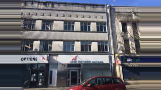 Primary Photo of 19 High Street (1st & 2nd Floors), Swansea, SA1